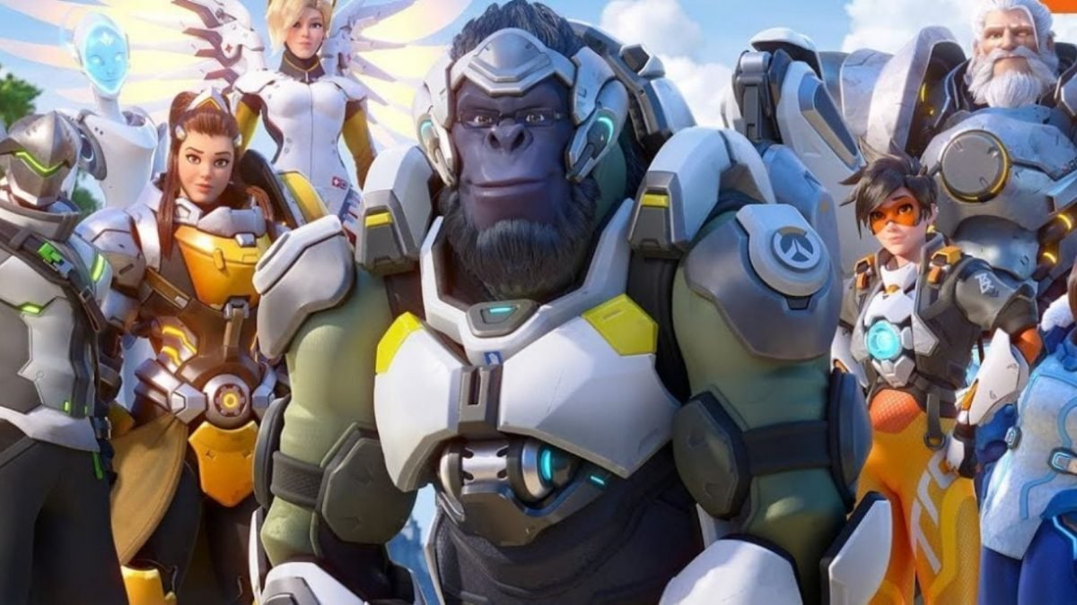 Overwatch 2 Livestream Sees Several Announcements 1