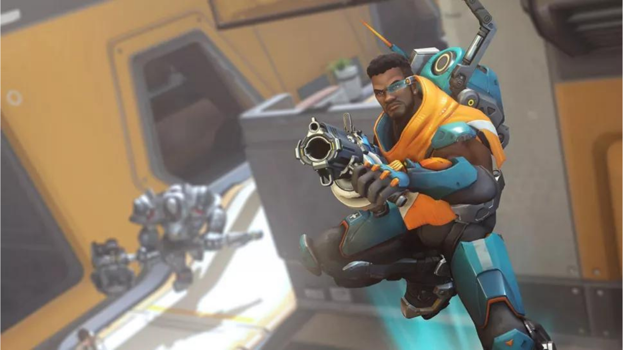 Overwatch Anniversary Event Goes Live Today