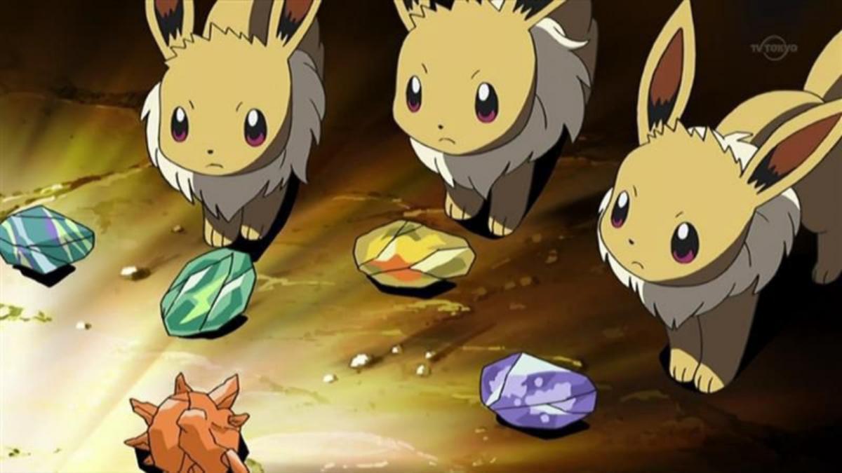 Pokémon Go Adds Sylveon To Eeveelution Possibilities 2