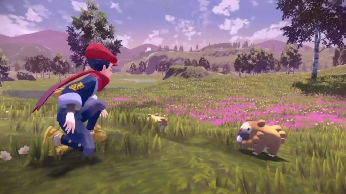 Pokémon Legends Arceus and Remakes Get Release dates