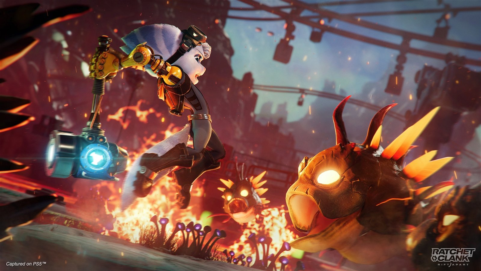 Ratchet & Clank: Rift Apart Devs On Bringing The Series to PS5
