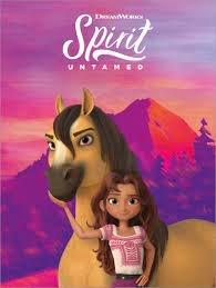 Spirit Untamed Review