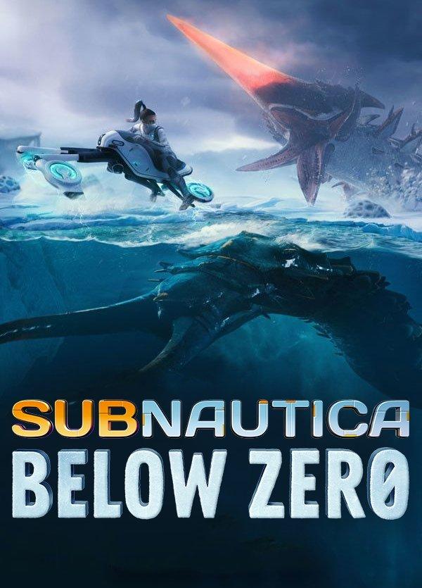 Subnautica: Below Zero (Switch) Review