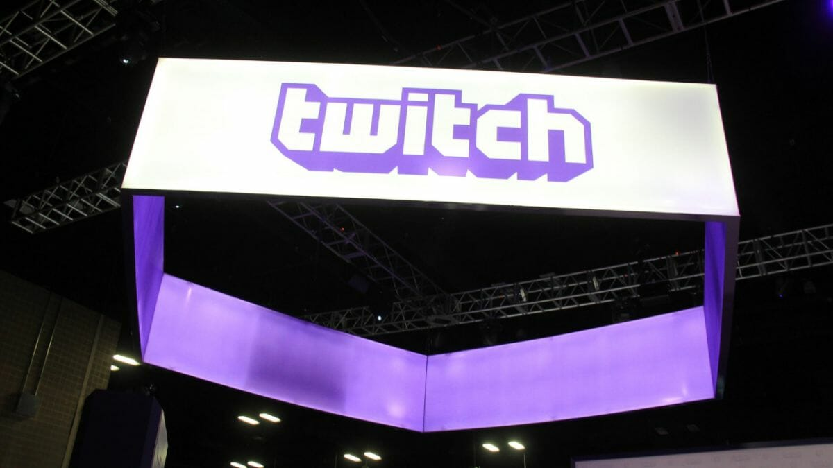 Twitch May See Another Wave of Bans Following Music Label DMCA Claims