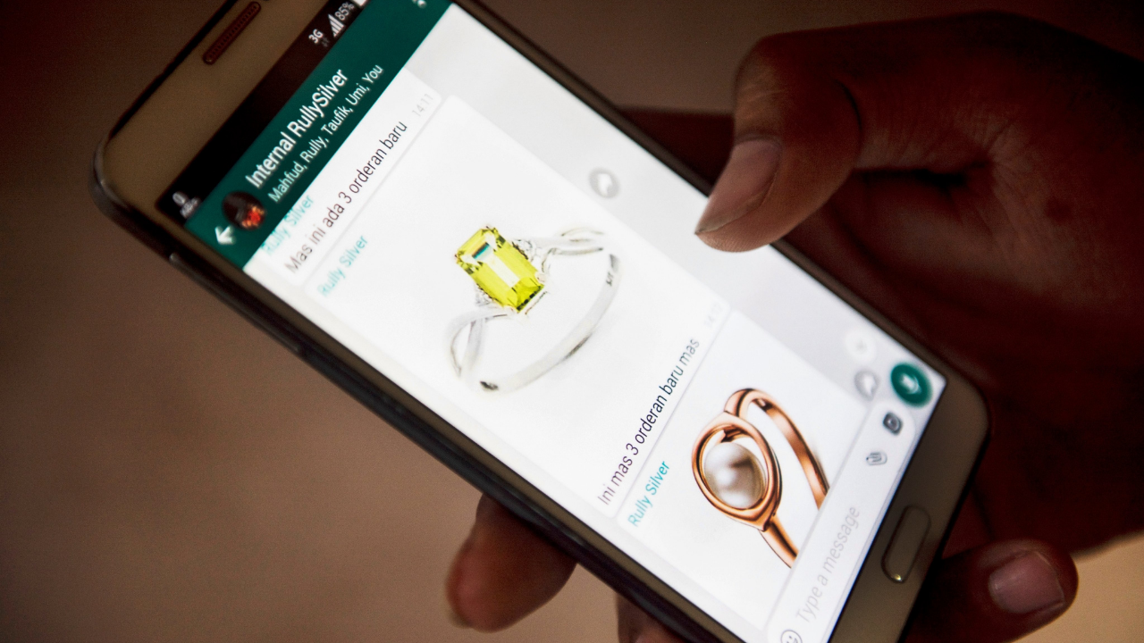 WhatsApp Forcing Controversial Terms of Service on Users 1