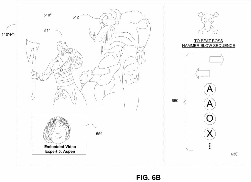 Playstation Patent Reveals More Ways Sony Is Looking To Help Players