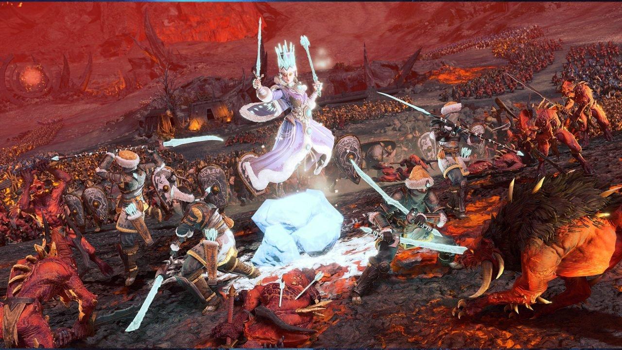 Total War: Warhammer Iii Preview 1