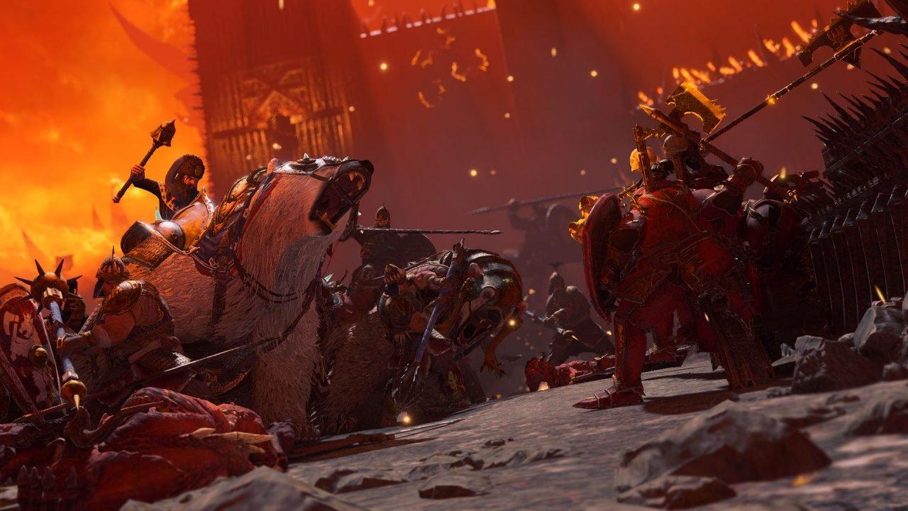 Total War: Warhammer Iii Preview 2