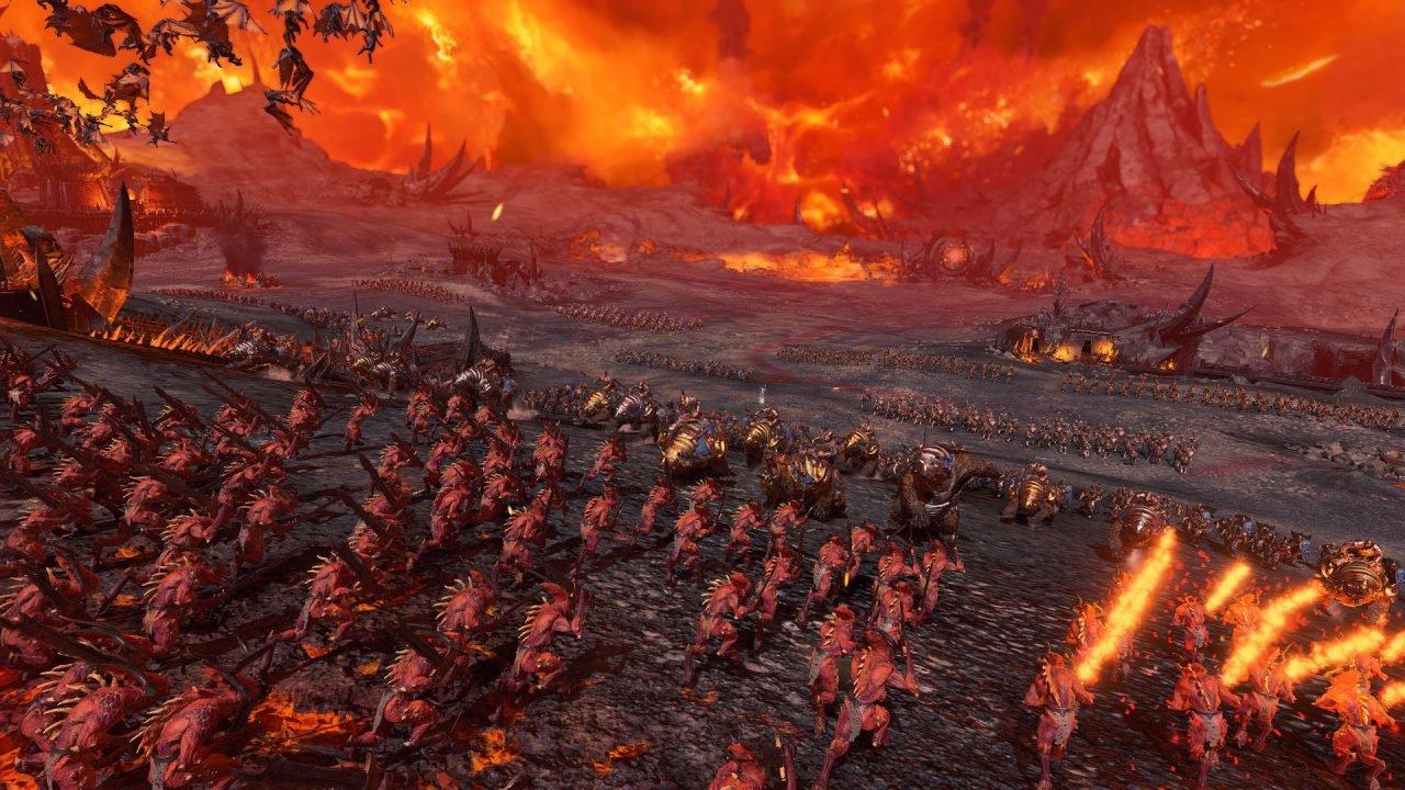 Total War: Warhammer Iii Preview 3