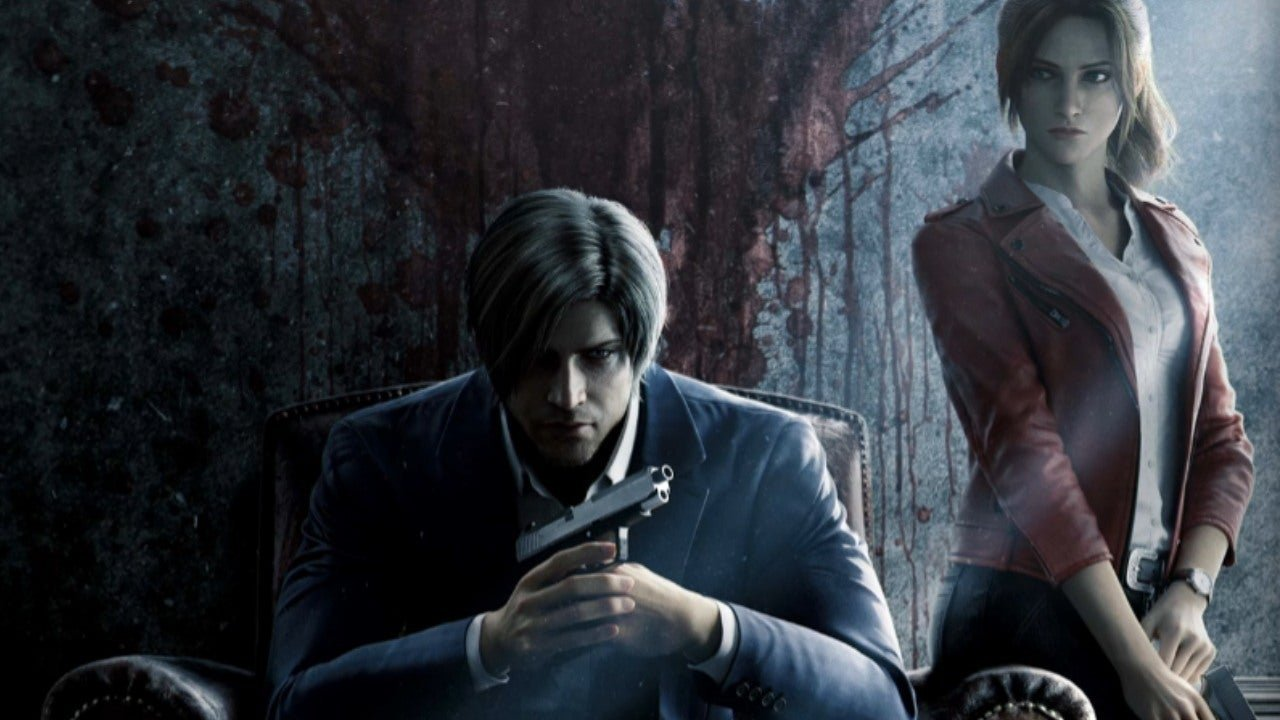 Resident Evil Infinite Darkness To Stream in July 2021