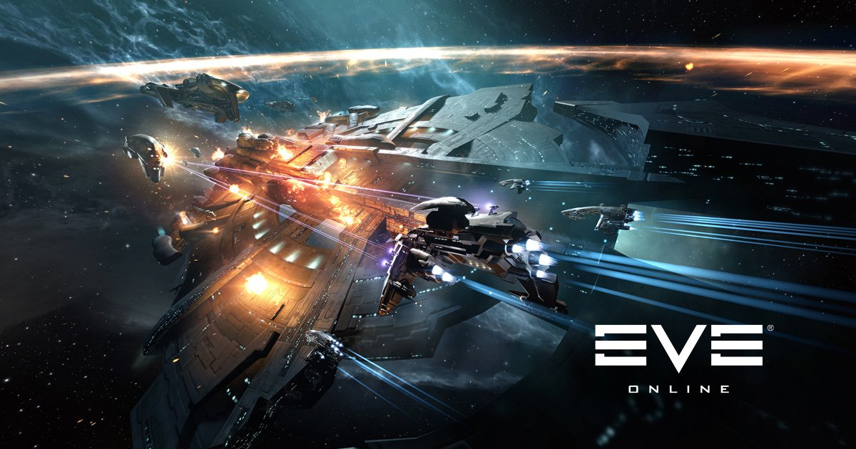 Eve Online Is Saving Real-World Scientists Hundreds Of Years In Covid-19 Research