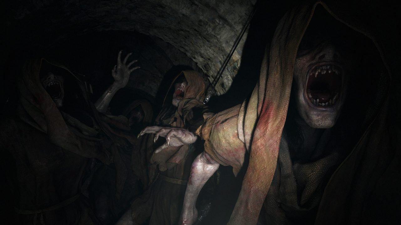 Resident Evil: Village Review