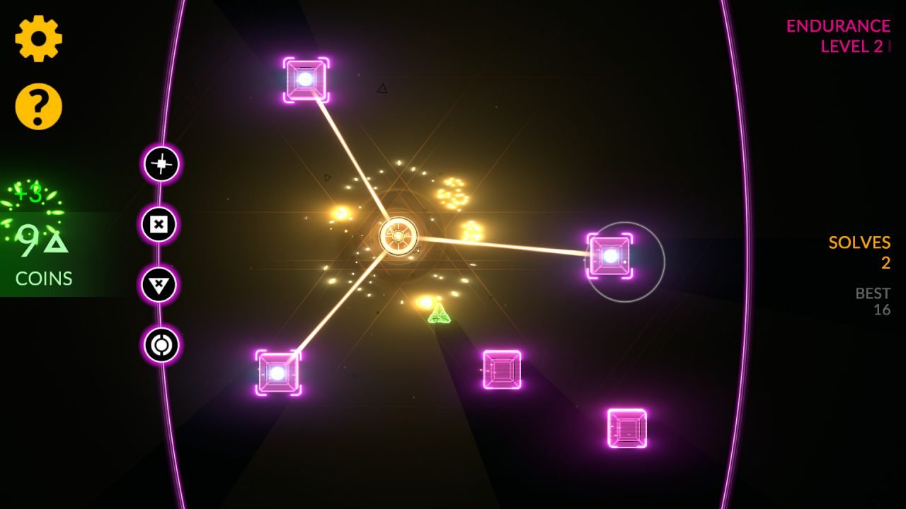New Puzzler Triversal Comes To Steam This July From Developer Phantom Compass