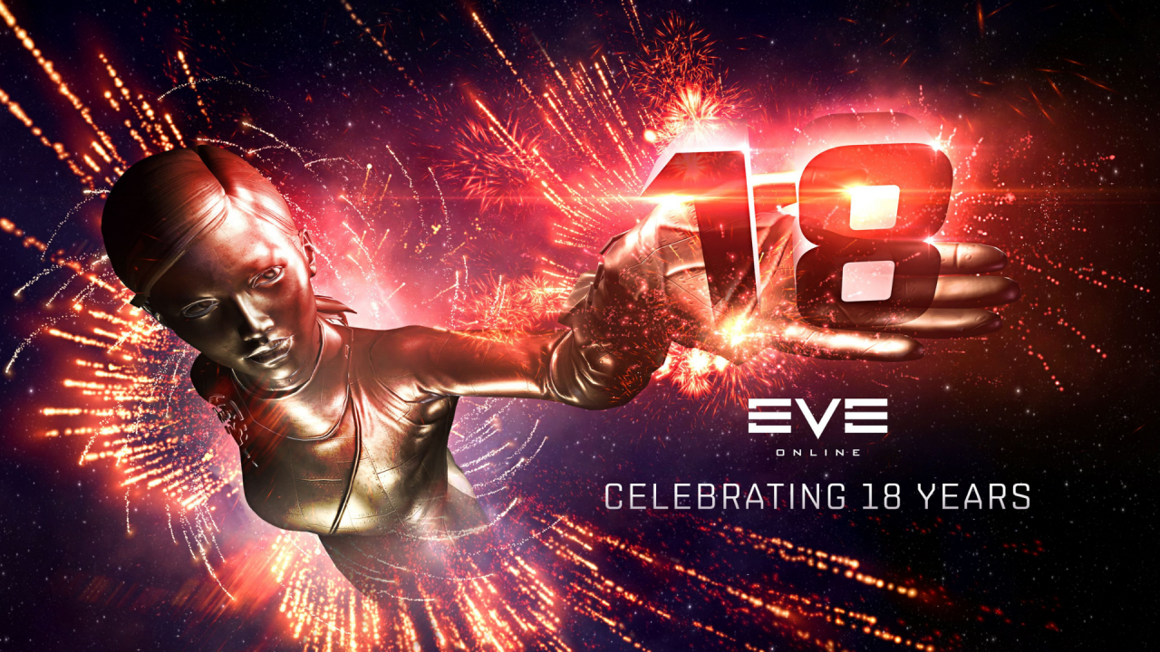 Eve Online Launches Foundation Update Today On 18Th Anniversary