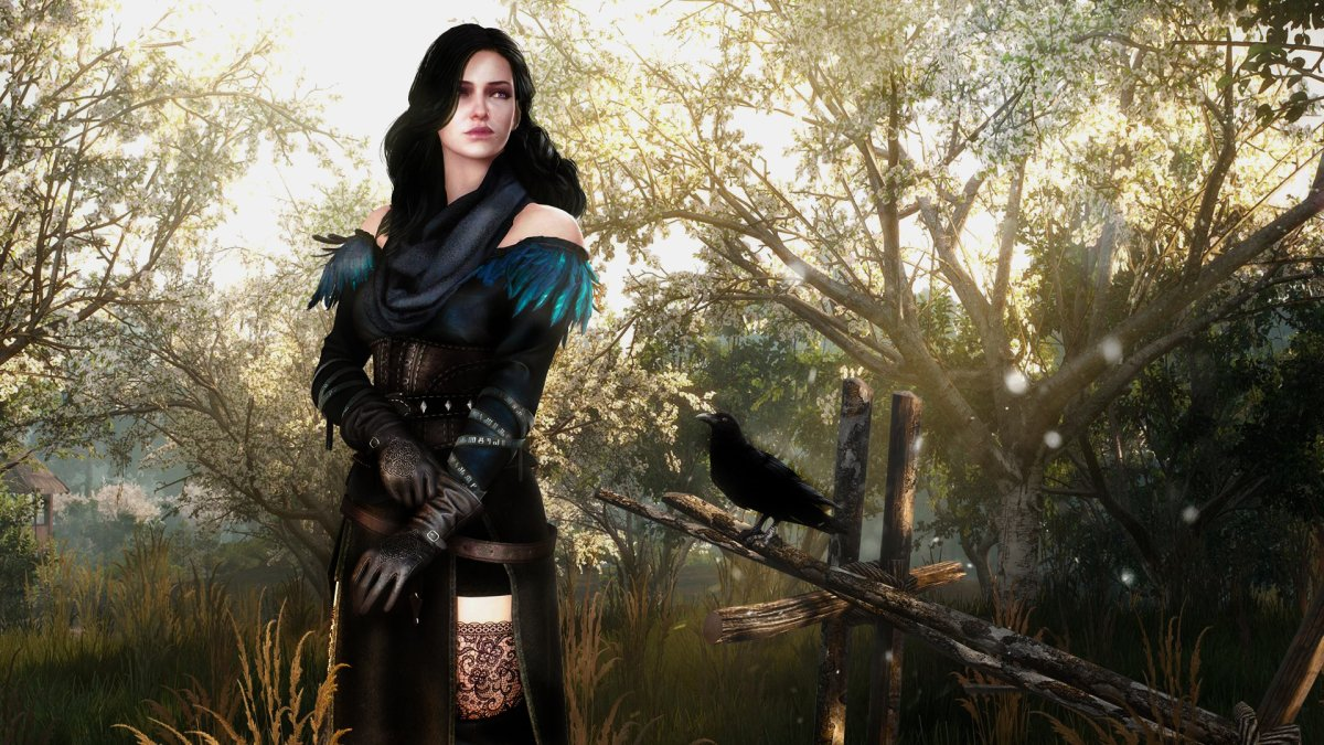 Top Moms In Video Games To Celebrate Mother's Day