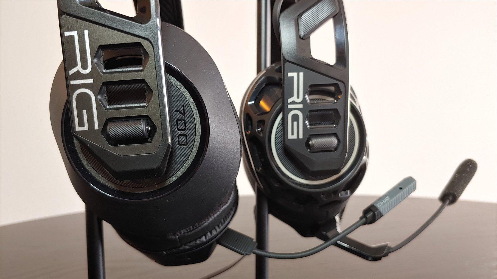 NACON RIG 500 Pro HX vs. NACON RIG 700 Pro HX 6