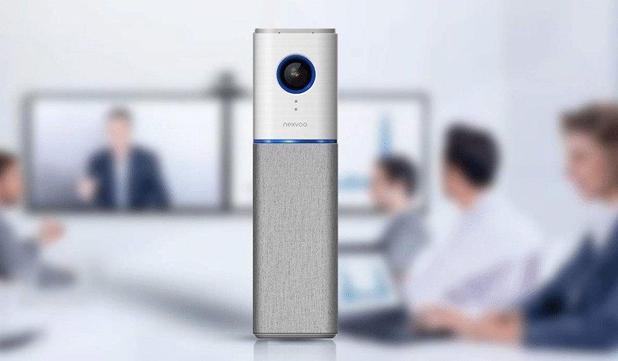 Nexpod N109 Conference Camera
