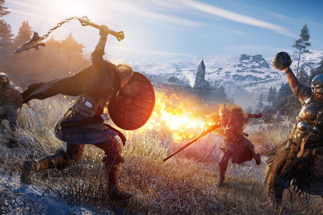 Ubisoft Forward At E3 2021: Every New Announcement