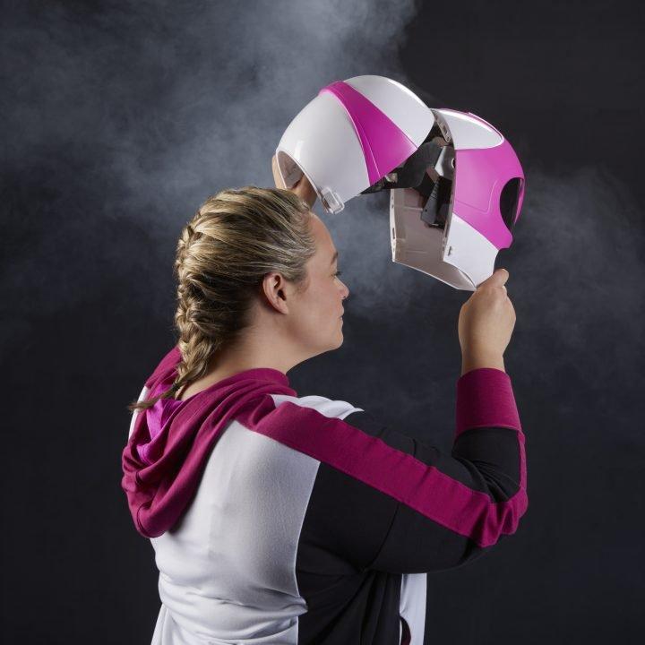 Hasbro Pink Ranger Costume