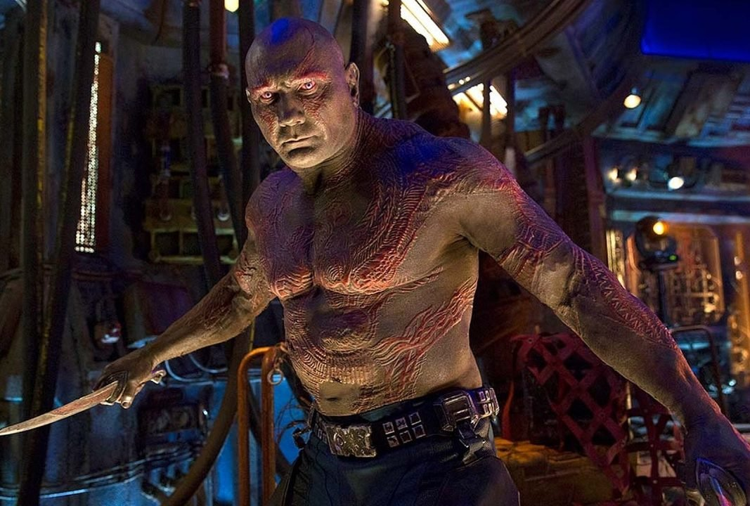 From Wrestling To Acting: An Interview With Dave Bautista