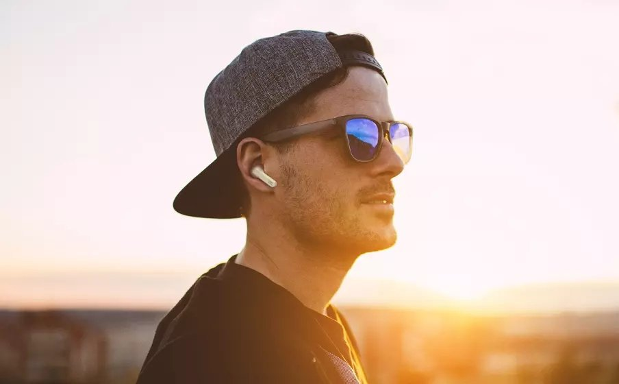 Jbl Livepro+ Tws Earbuds