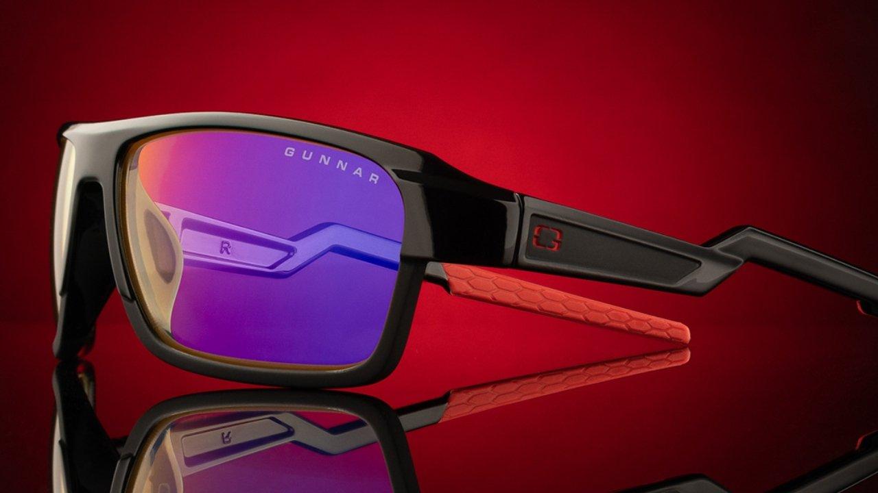 GUNNAR All-New Lightning Bolt Glasses Review 4