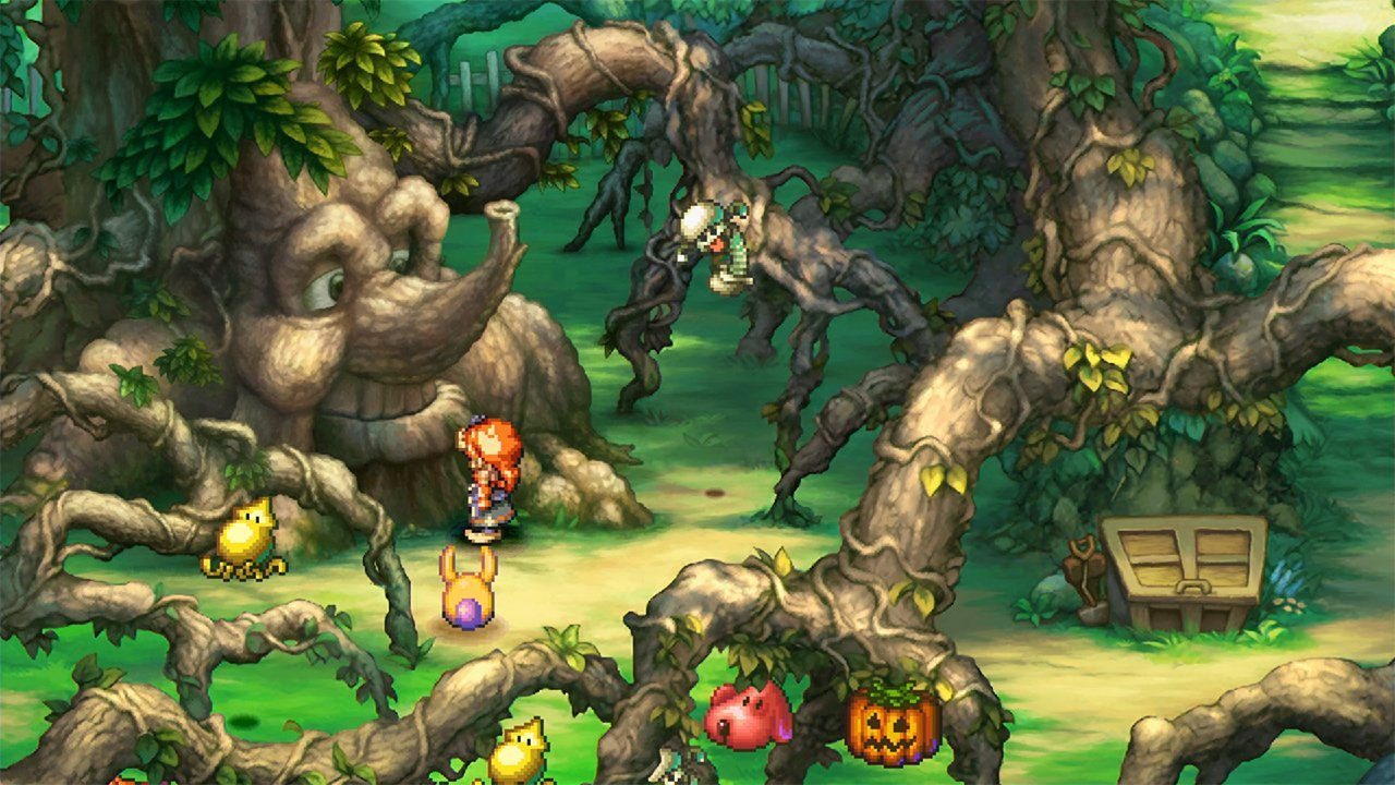 Legend Of Mana Remastered (Ps4) Review