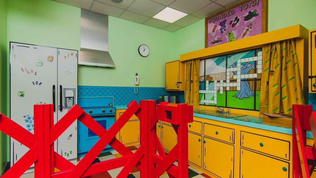 """Rugrats 30th Anniversary Kicks Off With New """"Search for the Losted Toys"""" Escape Room 2"""