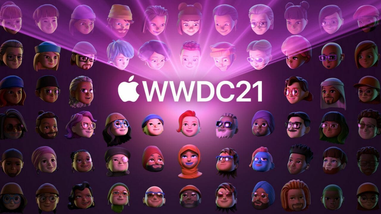 Wwdc 2021 - Apple Keynote Presentation