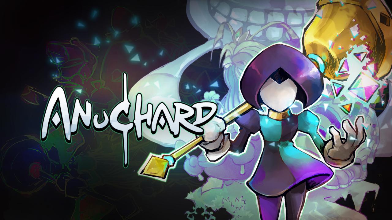 Anuchard - Freedom Games