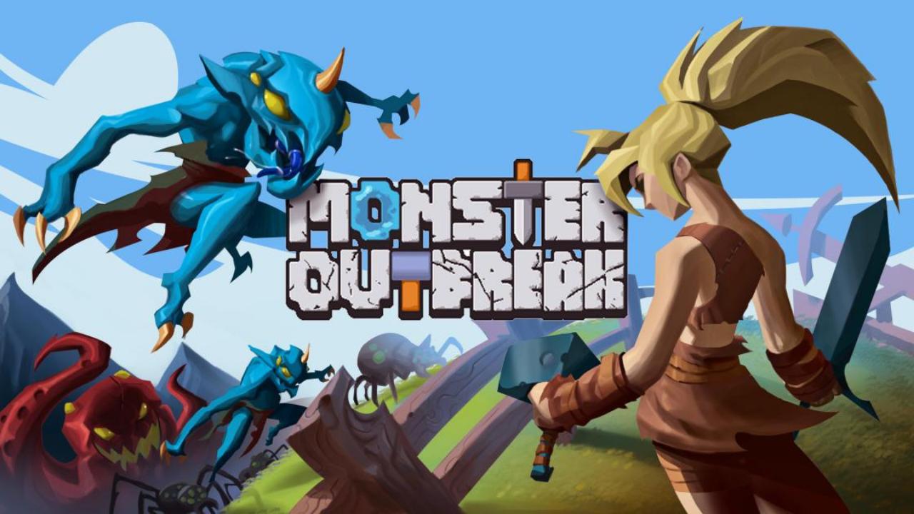 Monster Outbreak - Freedom Games