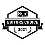 CGM Editors Choice