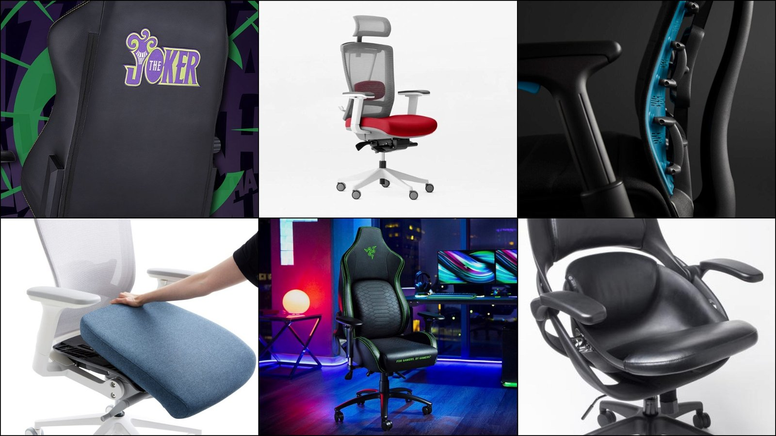 Best Gaming & Office Chairs For Women – The Final Wrap Up 2