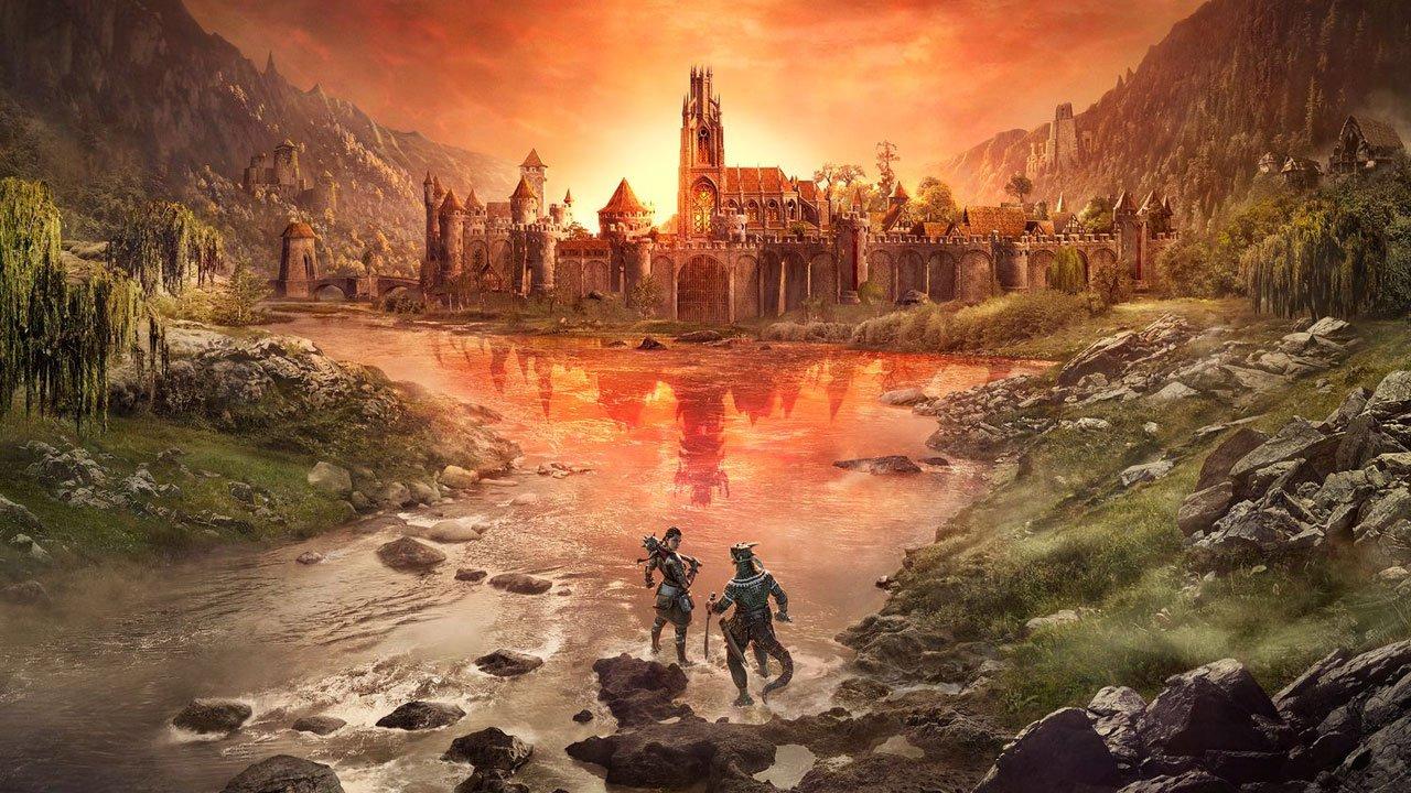 Elder Scrolls Online: Blackwood (PC) Review 7