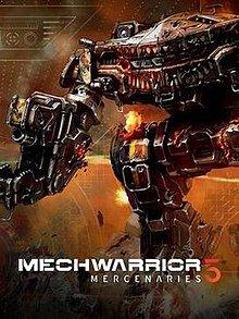 MechWarrior 5: Mercenaries review 17