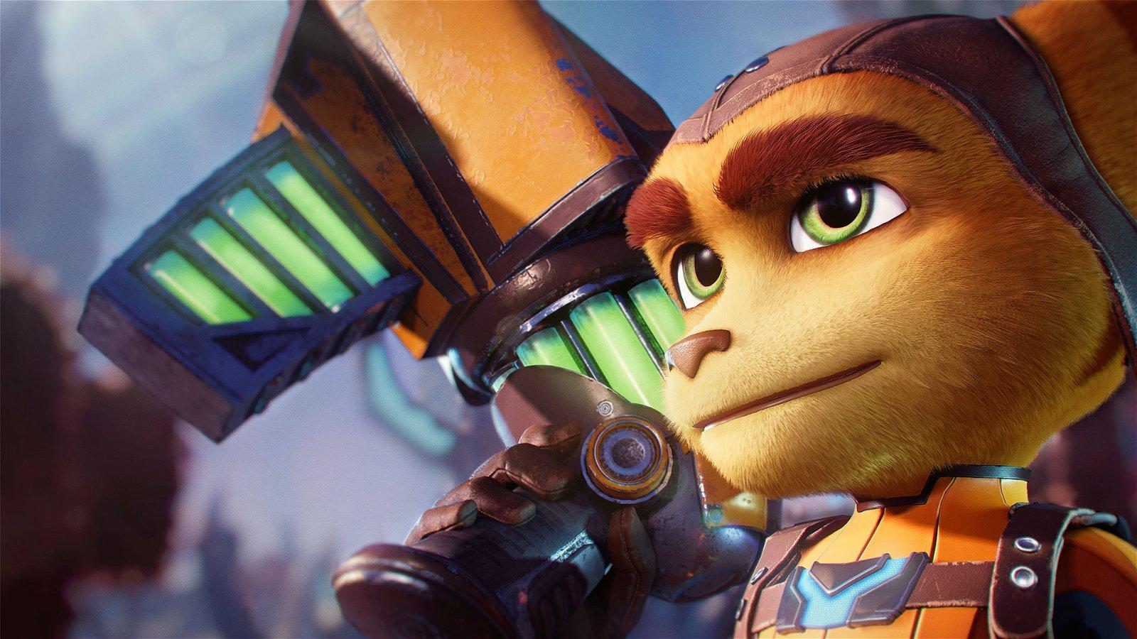 Ratchet & Clank: Rift Apart (PS5) Review 2