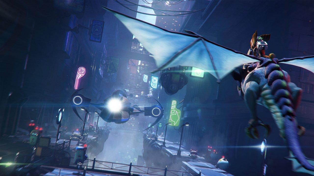 Ratchet &Amp; Clank: Rift Apart (Ps5) Review 5