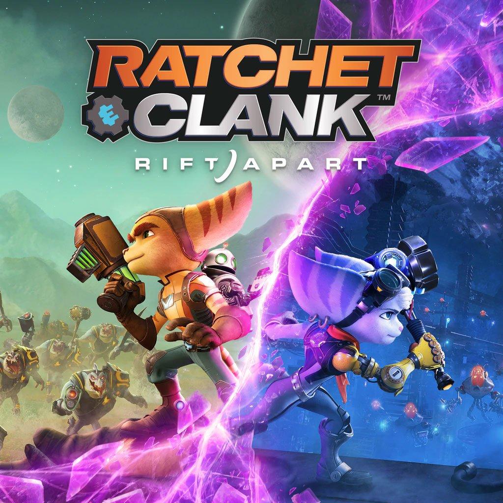 Ratchet & Clank: Rift Apart (PS5) Review