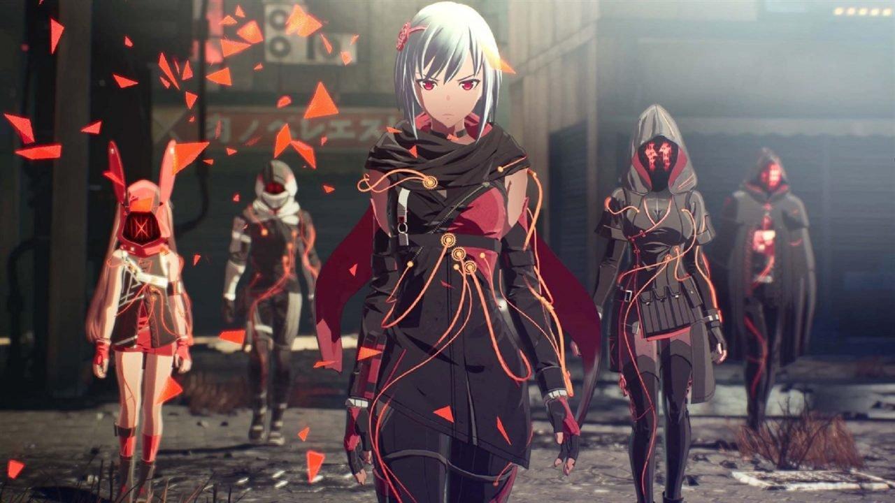 Scarlet Nexus Review 7