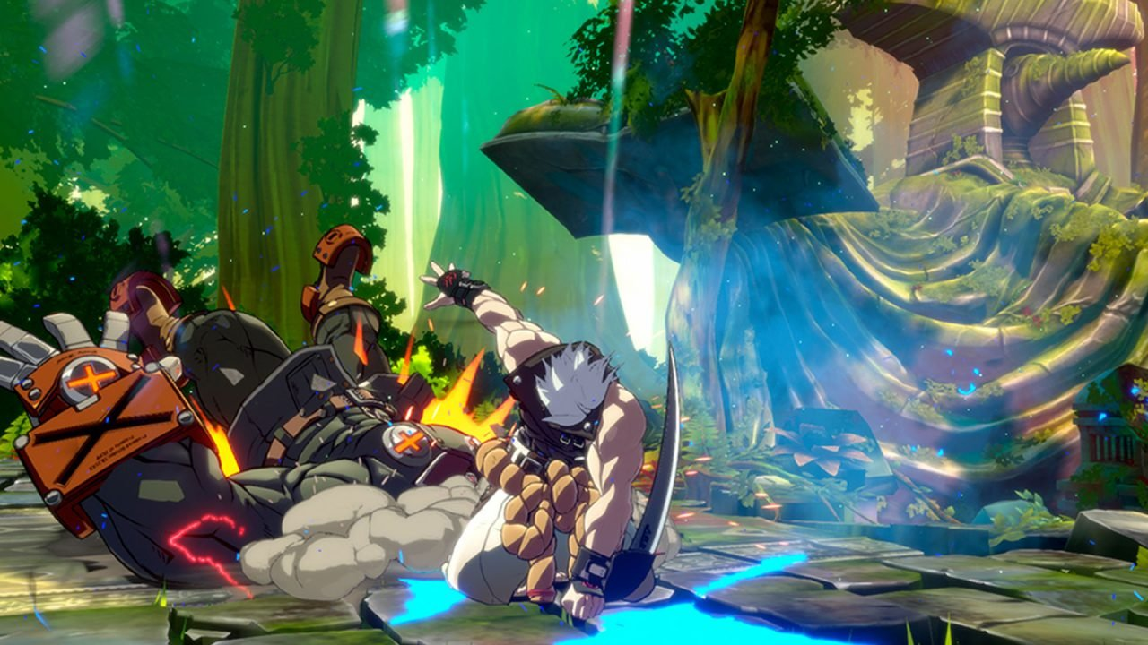 Guilty Gear Strive Review