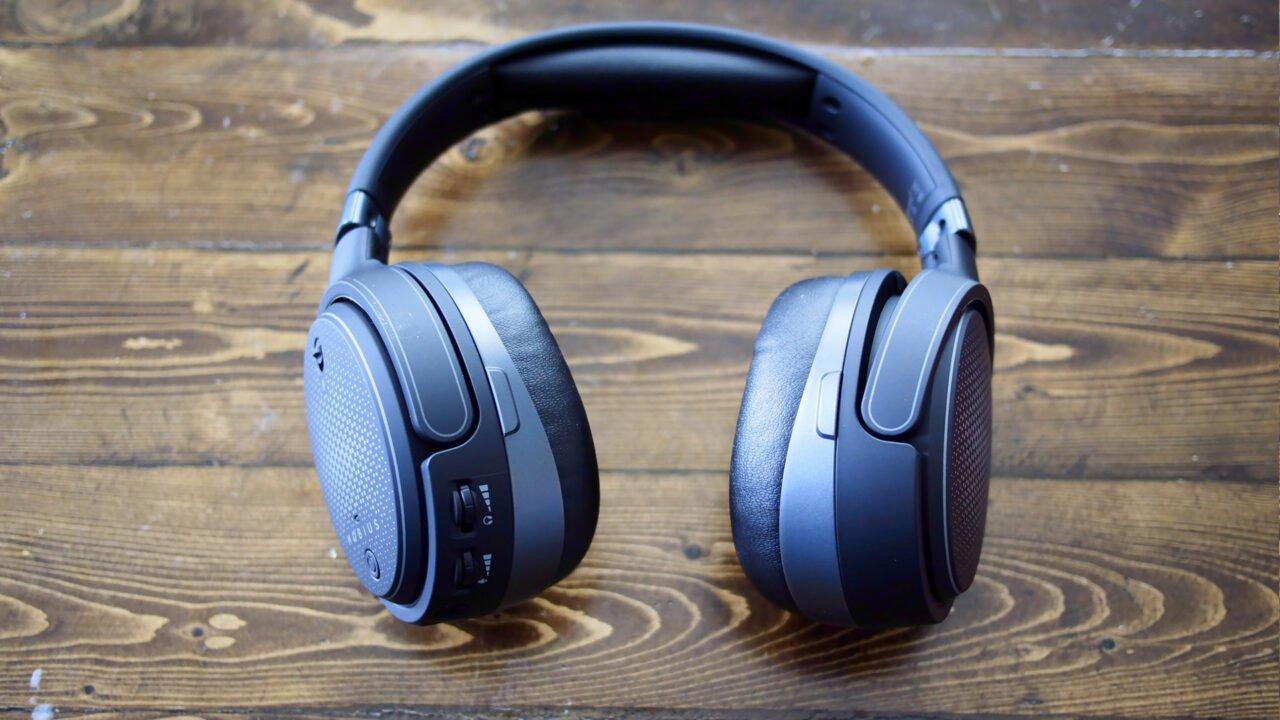 Audeze Mobius 3D Headphones Review 1