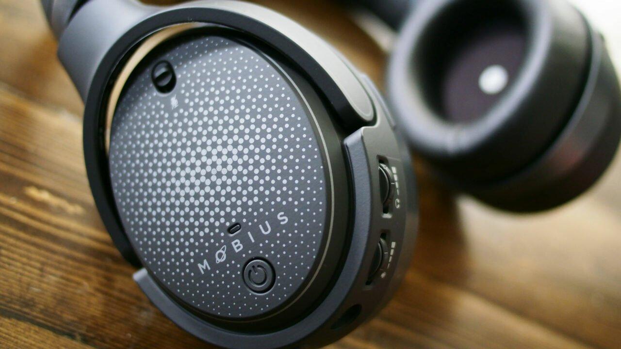 Audeze Mobius 3D Headphones Review 4
