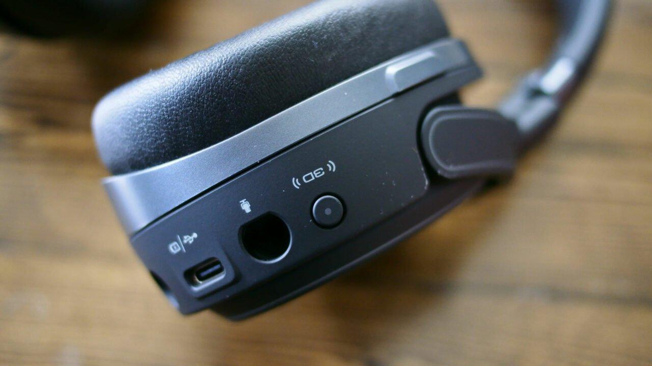 Audeze Mobius 3D Headphones Review 5