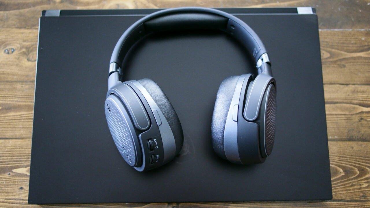 Audeze Mobius 3D Headphones Review 6