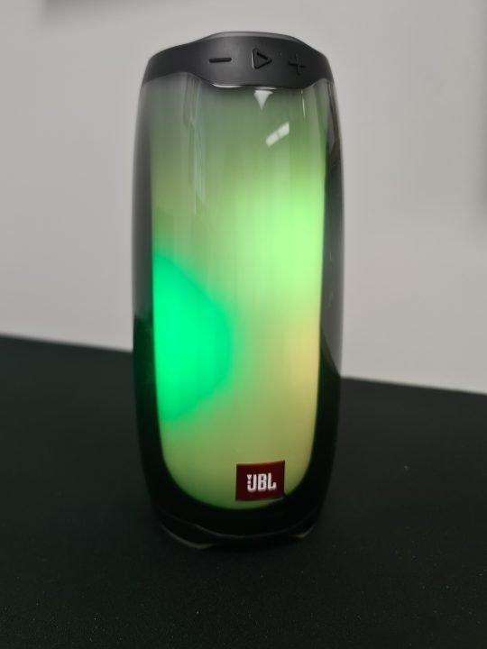 Jbl Pulse 4 Portable Bluetooth Speaker Review 8