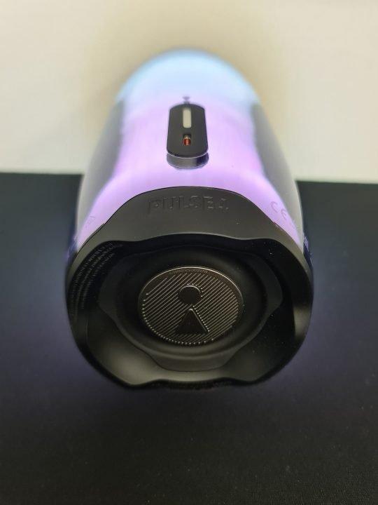 Jbl Pulse 4 Portable Bluetooth Speaker Review 9