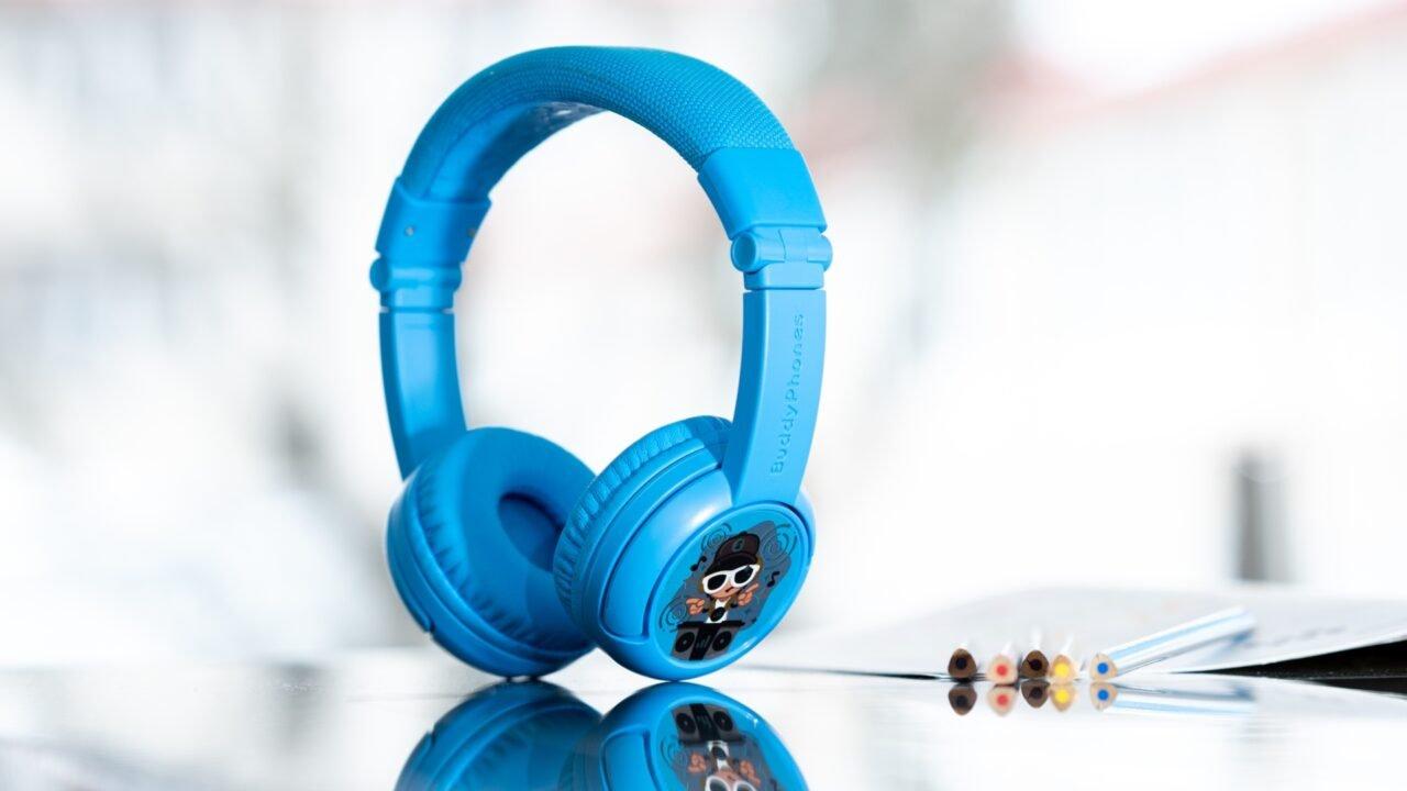 Onanoff Buddyphones Play+ Review 3