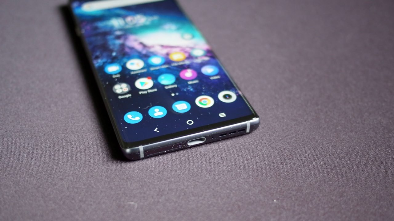 Tcl 20 Pro 5G Review 26