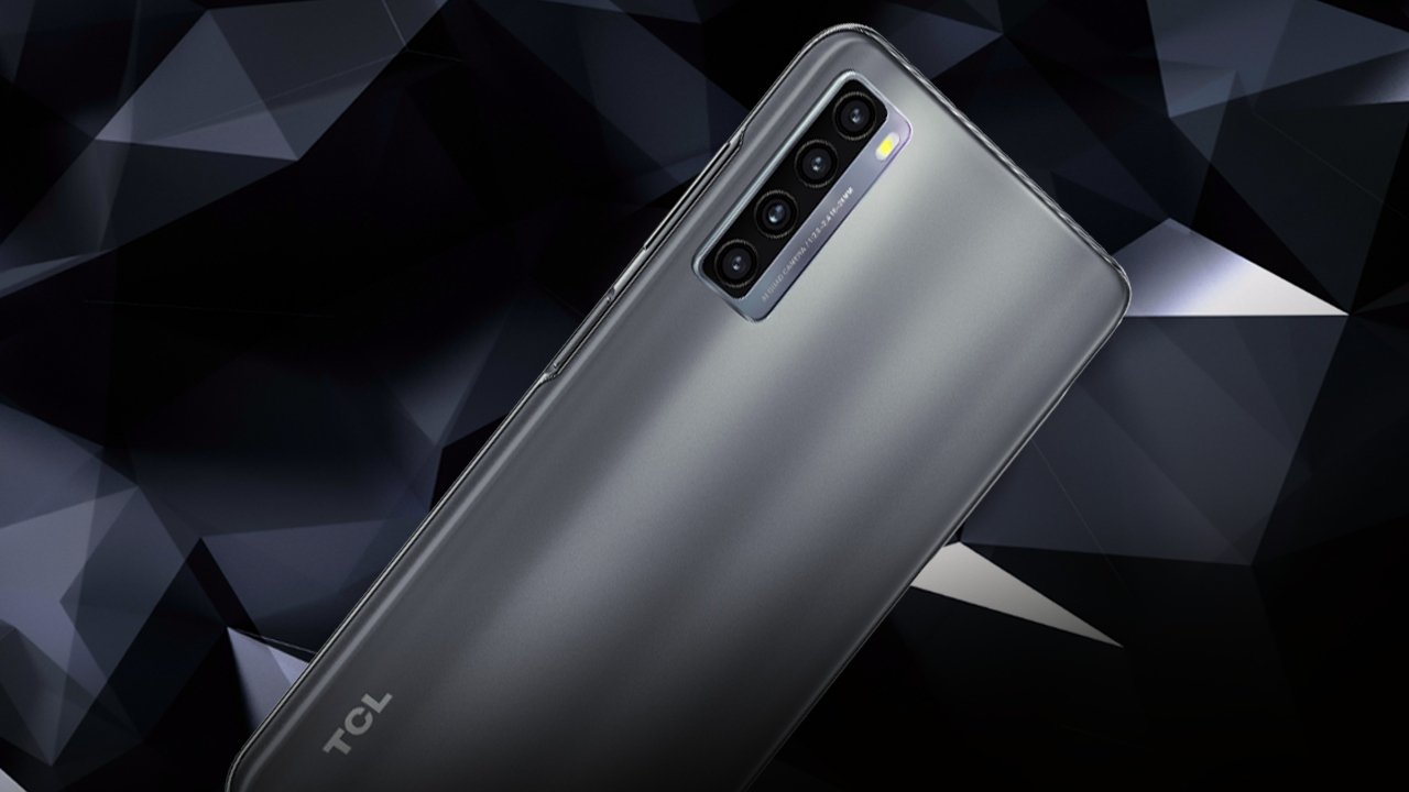 TCL 20S Smartphone Review