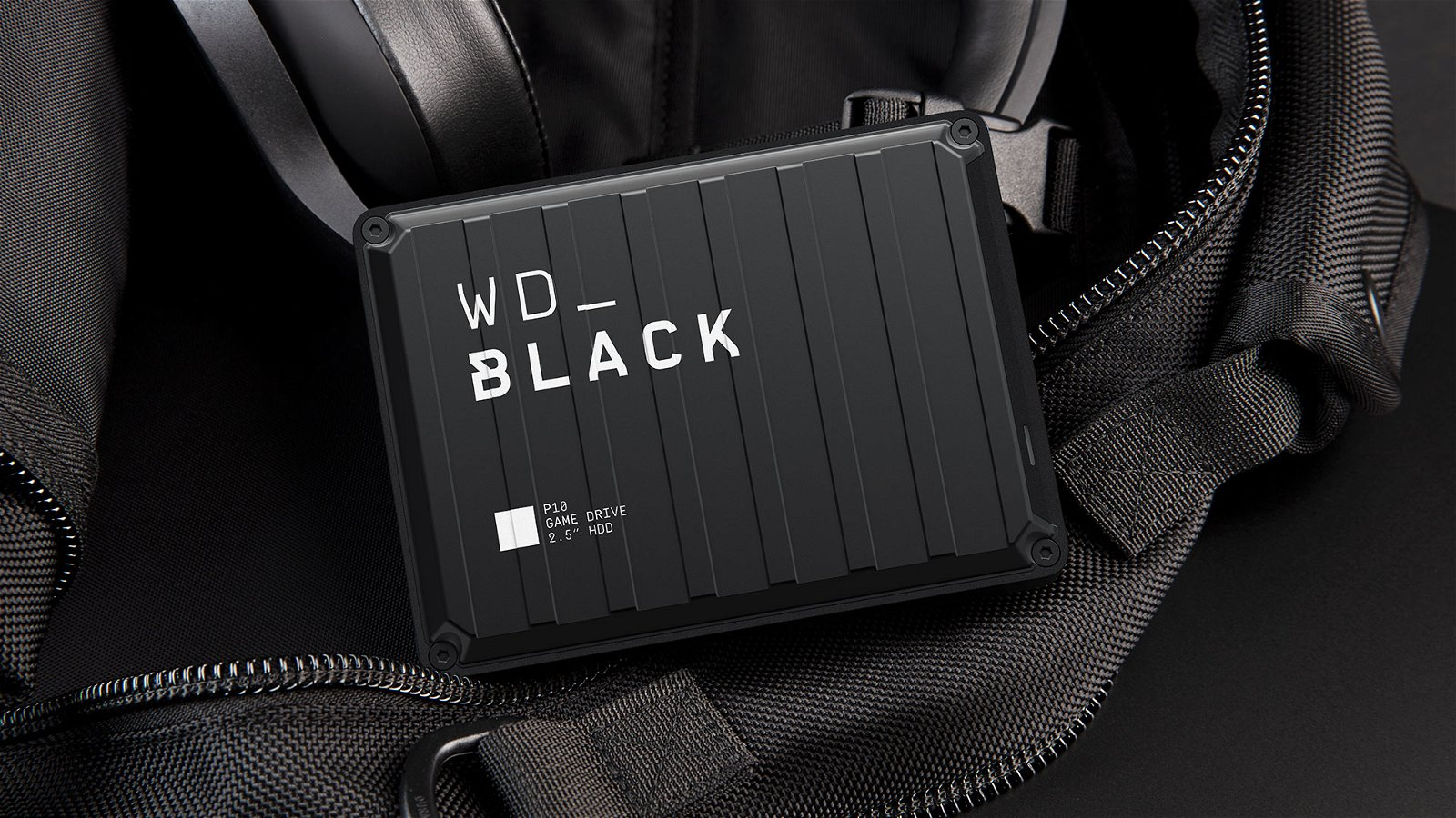 WD Black P10 Game Drive (5TB) review 8